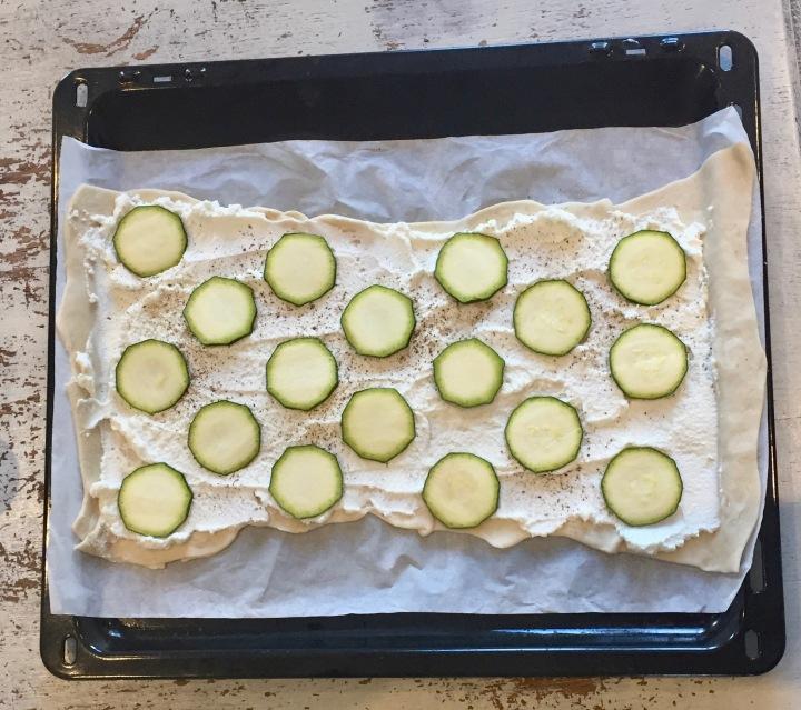 pizza blanche veggie_5817