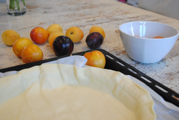 Tarte prunes et abricots_0061
